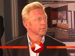 Boris Becker weiß, wie man die Wirtschaftskrise überwindet