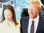 Boris und Lilly Becker: Klare Rollenteilung