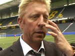 Boris Becker: Ehe-Beratung für Familie van der Vaart