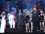 Cliff Richard und Boy George: Gemeinsam auf Tour!