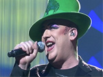 Boy George: Pop-Songs heute alle langweilig