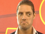 Boyzone-Star Keith Duffy: Erst Marathon, dann Leistenbruch