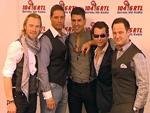 Boyzone: Mit Holo-Gately auf Tour?