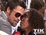 Brad Pitt: Kinder wollen ihn als Spiderman
