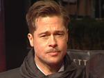 """Brad Pitt: : """"Ich mag eine Komödie"""""""