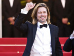 Brad Pitt: Lieber Mörder als Rassist