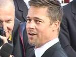 Brad Pitt: Feiert seinen 45.!