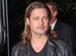 Brad Pitt: Gibt gerne