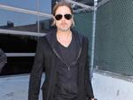 Brad Pitt: Bald mit Tom Cruise wiedervereinigt?