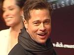 Brad Pitt: Ausgesperrt