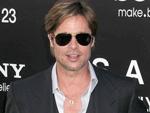 Brad Pitt: Ärger mit Kuh-Dieben