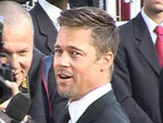 Inglourious Basterds: Der trinkfeste Brad Pitt!