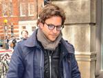 Bradley Cooper: Kulinarische Rolle in Aussicht