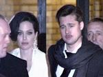 Brad Pitt: Heirats-Ultimatum an Angelina Jolie?