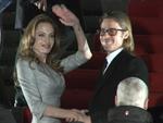Angelina Jolie und Brad Pitt: Regieren Berlin!