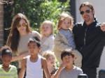 Angelina Jolie: Freut sich auf pubertierenden Nachwuchs