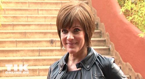 Birgit Schrowange Ist Gerne Single Tikonlinede