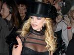 Britney Spears: Familien-Treffpunkt Küche