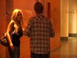 Britney Spears´ Freund holt Kaffee: Fans warten vergeblich am Hotel