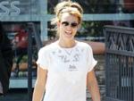Britney Spears: Singt für die Schlümpfe