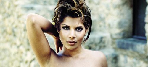 Indira Weis: Empfindet Playboy-Fotos als Ritterschlag