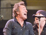 Bruce Springsteen: 2012 gibt's was Neues