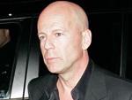 Bruce Willis: Wird nur für Bond böse