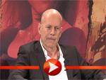 Bruce Willis über schlechte Dates