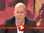 Bruce Willis auf Job-Suche in Berlin