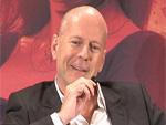 Bruce Willis: Kann kein Chinesisch, dafür aber schlechte Dates