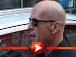 Bruce Willis auf dem Roten Teppich zur Stirb Langsam 4.0 Premiere