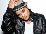 Bruno Mars: Seine Mutter hats geahnt