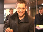 Michael Bublé: Hat in Argentinien geheiratet