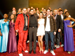 Buddy- Das Buddy Holly Musical feierte Premiere