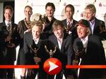 Die Gewinner des Jupiter 2010