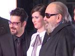 """Bud Spencer mit Sonnenbrille in Berlin: Weltpremiere von """"Mord ist mein Geschäft, Liebling"""""""