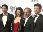 "Berlin feiert Kivanc Tatlitug: Kreisch-Konzert für den türkischen ""Brad Pitt"""