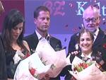 B.Z. Kulturpreis:  Die Nacht der Bronze-Bären!