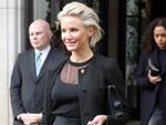 Cameron Diaz: Schnappt Angelina Jolie Rolle weg