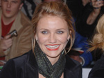 Cameron Diaz: Babyparty für Drew Barrymore