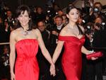 Filmfestspiele von Cannes: Star-Designer schmücken sich mit Film-Stars