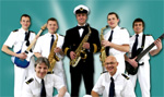Captain Cook und seine singenden Saxophone: Du bist nicht allein!