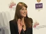 Carla Bruni: Mag es privat gern lässig