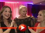 Caroline Beil, Magdalena Brzeska und Nova Meierhenrich: So muss ein gutes Hotel sein