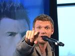 Nick Carter: Läster-Attacke gegen David Hasselhoff