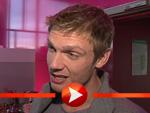Nick Carter: Lästerattacke gegen David Hasselhoff