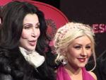 Christina Aguilera: Sechs Goldene Himbeeren für Burlesque?