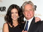 Michael Douglas: Pfleger für Catherine Zeta-Jones