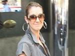 Celine Dion: Embryo lag acht Jahre auf Eis