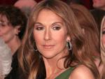 Celine Dion: Ist nicht enttäuscht
